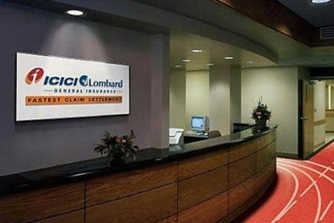 ICICI Lombard General Insurance Company  | The company has received in-principle approval of the Insurance Regulatory and Development Authority of India for the draft scheme of arrangement between the company and Bharti AXA General Insurance Company.