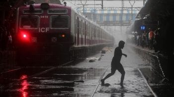 Mumbai braces for monsoon diseases amid strain of a pandemic