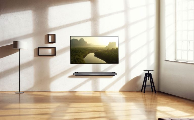 Govt scraps 5% import duty on open cell TV panel to boost manufacturing