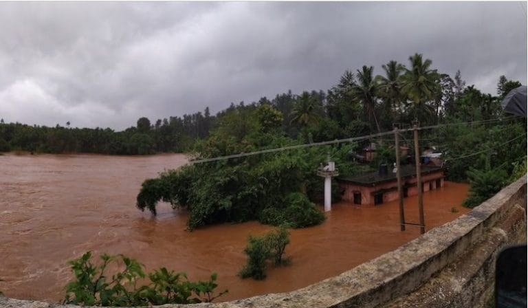 Is climate change the only reason for flooding in the Western Ghats?