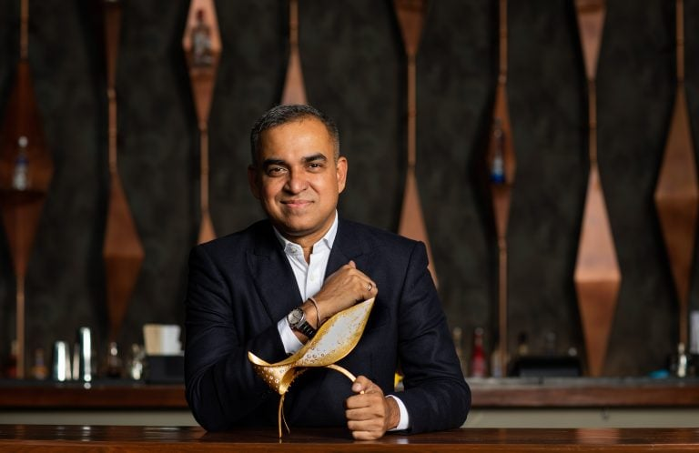 Bibhu Mohapatra puts Odisha textiles and weaves on the global fashion map