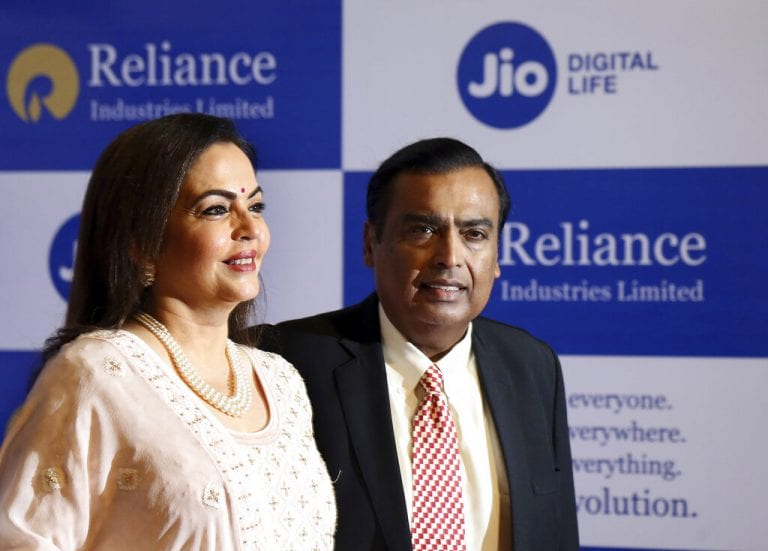 RIL AGM 2019: Here's the full text of chairman Mukesh Ambani's speech
