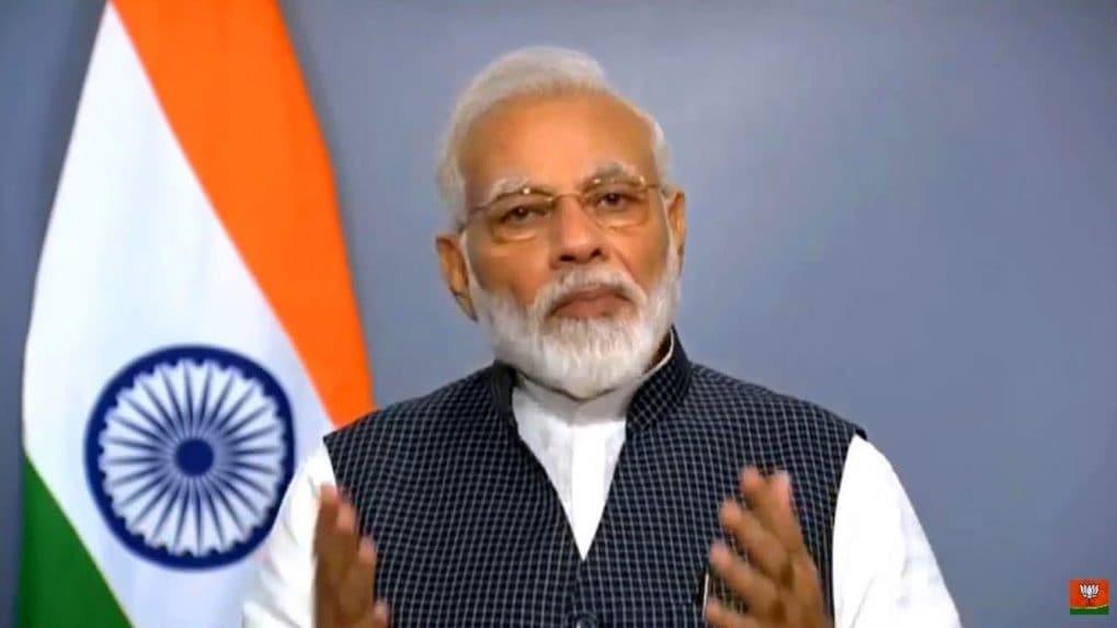 PM Modi asks Nirmala Sitharaman to streamline ideas to spur job growth, business sentiment