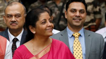 Govt will do more on stimulus to tackle slowdown, says FM Nirmala Sitharaman