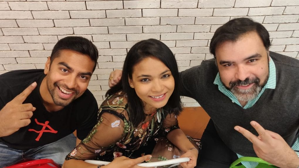 What Makes Them Tick: The trio behind Pocket Aces talks about Rs 100-crore fund boost and the road ahead