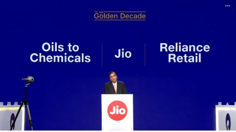 RIL AGM 2019: Jio, Reliance Retail may be listed in the next 5 years