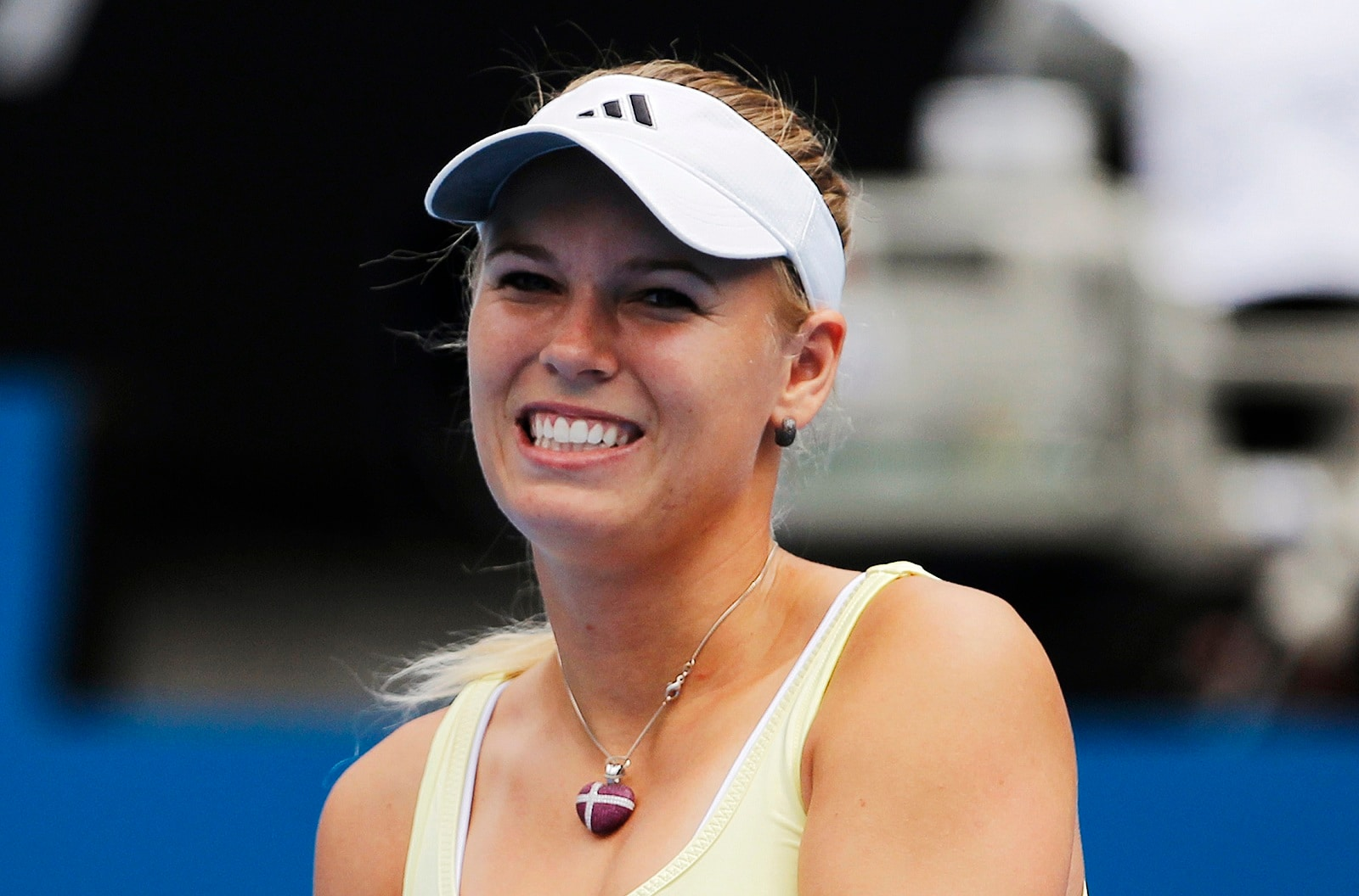 #6. Caroline Wozniacki: Total Earnings: $7.5 million. Wozniacki won a trio of events in 2018 and ranked among the top three players during the entire year. (Image: Reuters) (Caption Credit: Forbes)