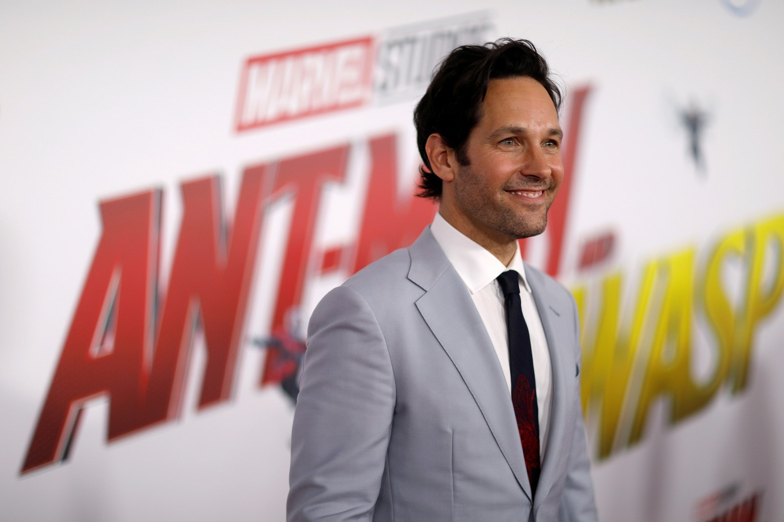#9. Paul Rudd: Net Earnings: $41 million. Ant-Man may be small (sometimes) but his earnings are big enough to garner a spot on the Celebrity 100. Rudd's deals in the Marvel Universe include a percentage of profit, meaning he made eight figures from both 'Avengers: Endgame' and 'Ant-Man.' The veteran actor also has roles in smaller films 'Ideal Home' and 'The Catcher Was a Spy.' (Image: Reuters)