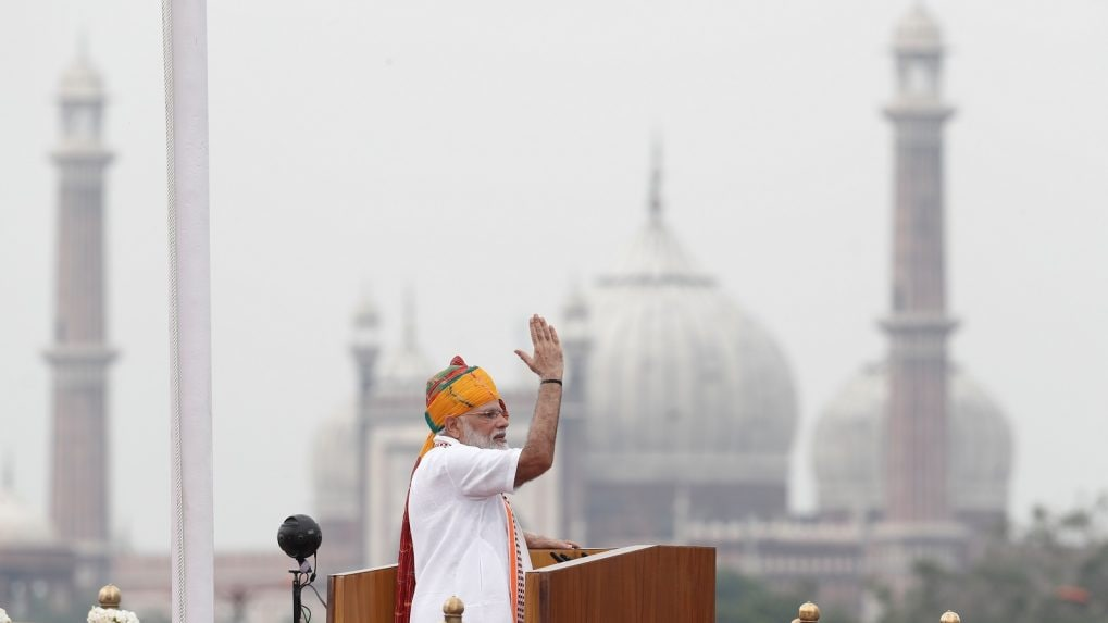 Independence Day 2019: PM Modi says wealth creators should not be eyed with suspicion; they are wealth of India