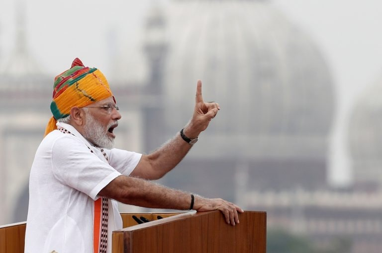 PM Modi's speech on Independence Day: Key highlights