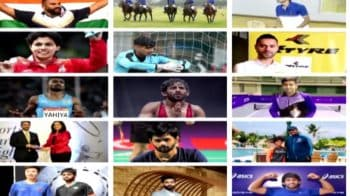 National Sports Awards 2019: Here are the nominations for Khel Ratna and Arjuna Awards
