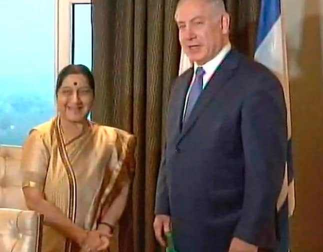 As foreign minister, Swaraj won accolades for helping distressed Indians abroad on Twitter. She struck a chord with Twitterati with her active presence on the social media platform, willingness to help, charm and a ready wit.