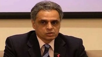 Absence of collective statement after UNSC meeting is a victory for India, says Syed Akbaruddin