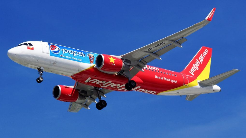 VietJet sees India as a key market, eyes more routes