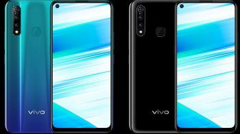 Vivo planning to launch Vivo S7t smartphone with MediaTek Dimensity 820 processor