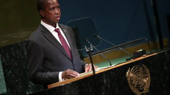 Vedanta and Zambian President Lungu to discuss KCM in India