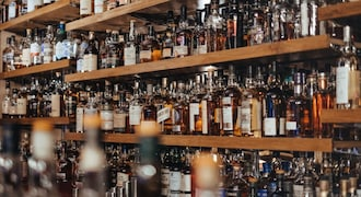 One company in Kerala is laughing all the way to the bank thanks to Malayalis' love for booze