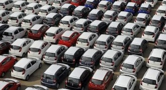 Stuck in the slow lane: Here is how automakers fared in August