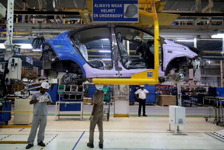 Fitch Ratings says auto sector likely to remain in pain in FY20