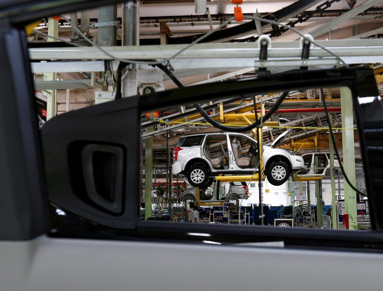 Stimulus not the answer; let market forces drive automobile sector growth