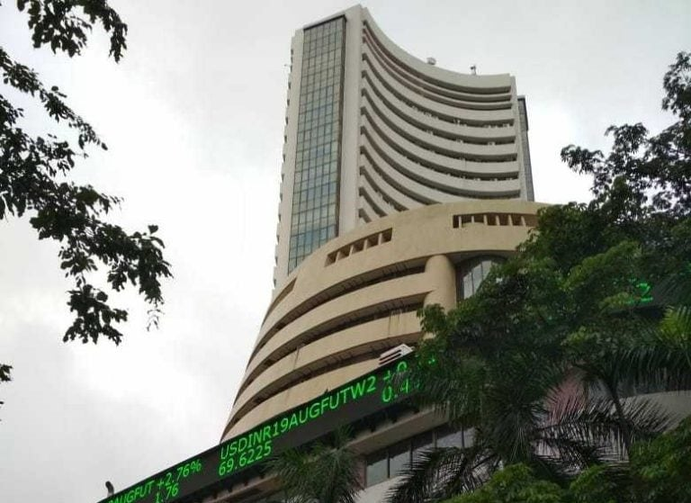 Stock Market Highlights: Sensex, Nifty end lower, down 1.5% each; RIL hits record-high, GAIL top gainer