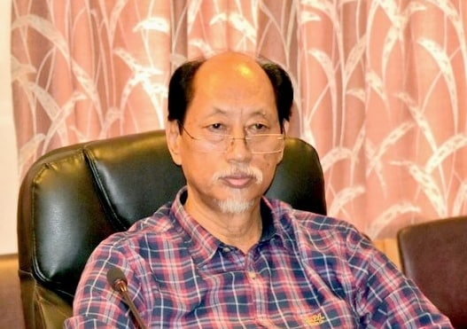 Nagaland Chief Minister welcomes Governor's assurance on Art 371 (A