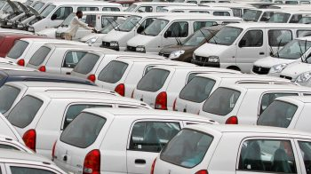 Auto Slowdown: Expect to see pickup in demand during festive season, says FADA
