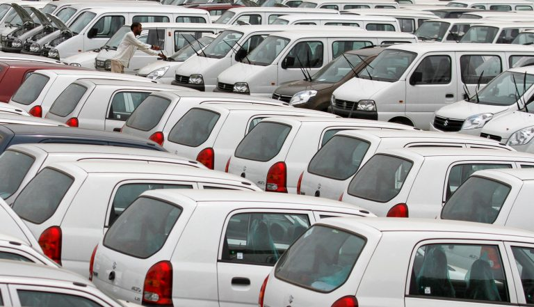 Nifty Auto under pressure as November sales numbers show no signs of recovery