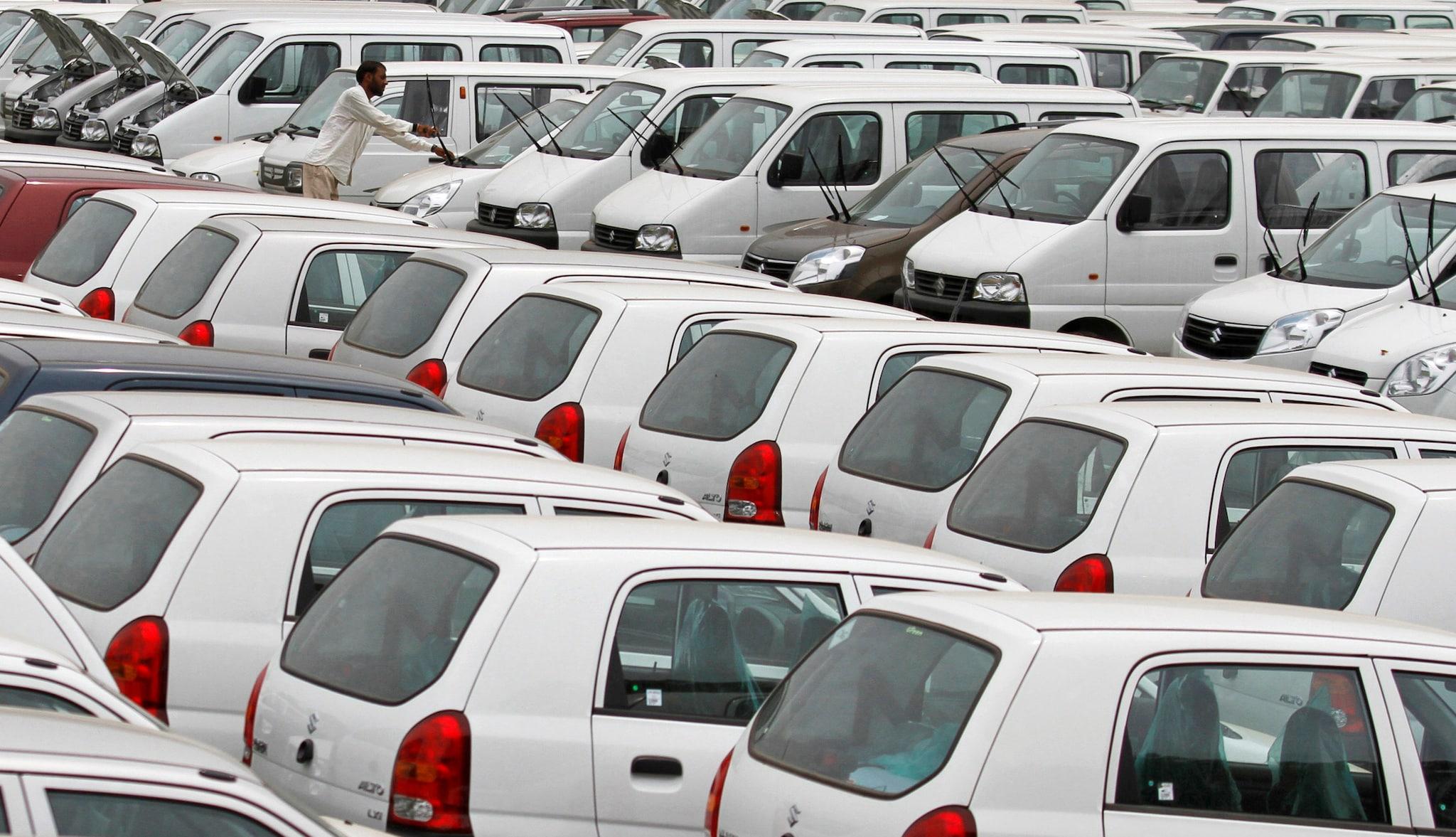 ACMA on Auto Slowdown: According to Automotive Component Manufacturers Association of India (ACMA) President Ram Venkataramani, the sector is going through a rough phase.