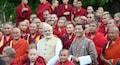 PM Narendra Modi seeks Bhutan's cooperation in new sectors