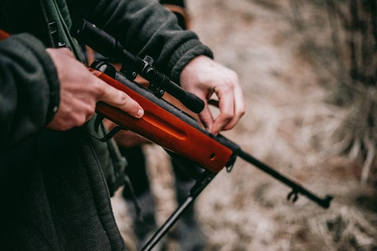 Buying guns: How does India compare with the US?