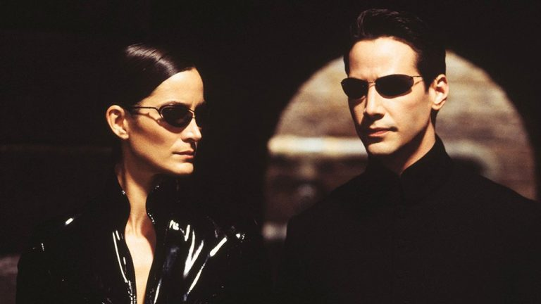 The Matrix 4! After 20 years of The Matrix: Blue Pill, Red Pill