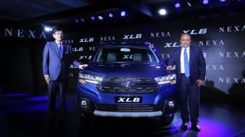 Brand Nexa: A success story from Maruti stable