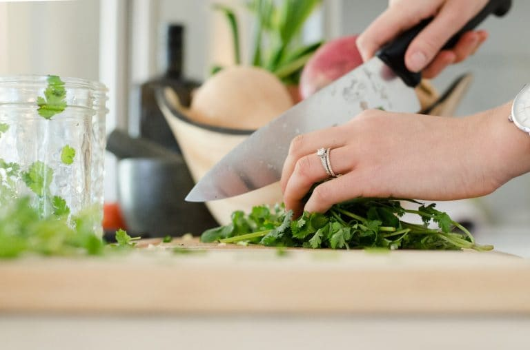 The right cut: Here are 4 must-have knives for your kitchen
