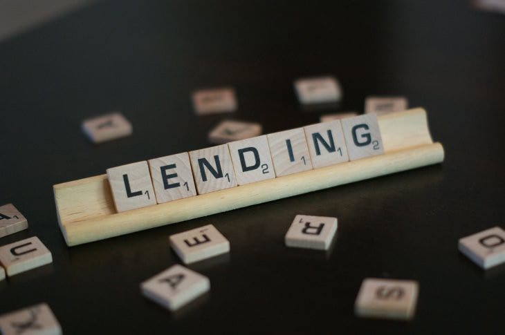 Why lending players are so crucial, especially during current times?