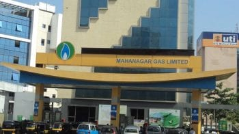 Mahanagar Gas shares rally 11% after British Gas sells stake