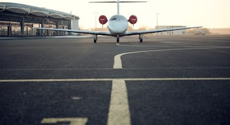 DGCA issues advisory to airports to keep runway in proper condition
