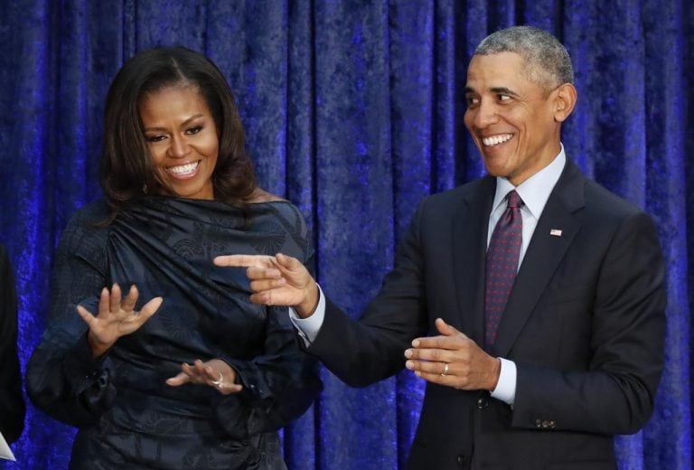 What the Obamas made for Netflix and other eminently watchable shows