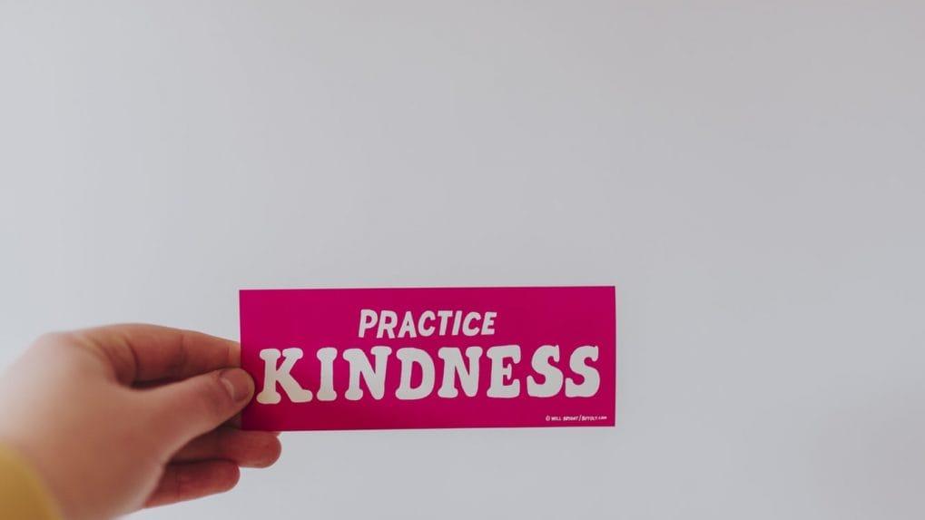 #KindnessMatters: What it takes to be a social change trailblazer