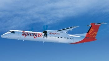 SpiceJet to commence flight services to UK from next month