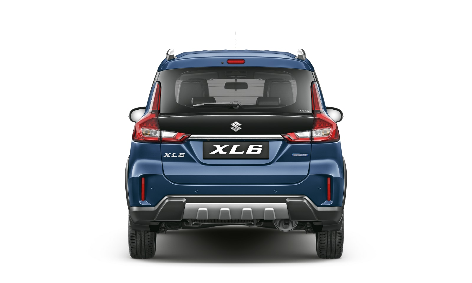 The XL6 is powered by BS6 compliant K15 petrol engine with Progressive Smart Hybrid technology with Li-ion battery. The XL6 will be available in a 5-speed manual and 4-speed automatic transmission options.