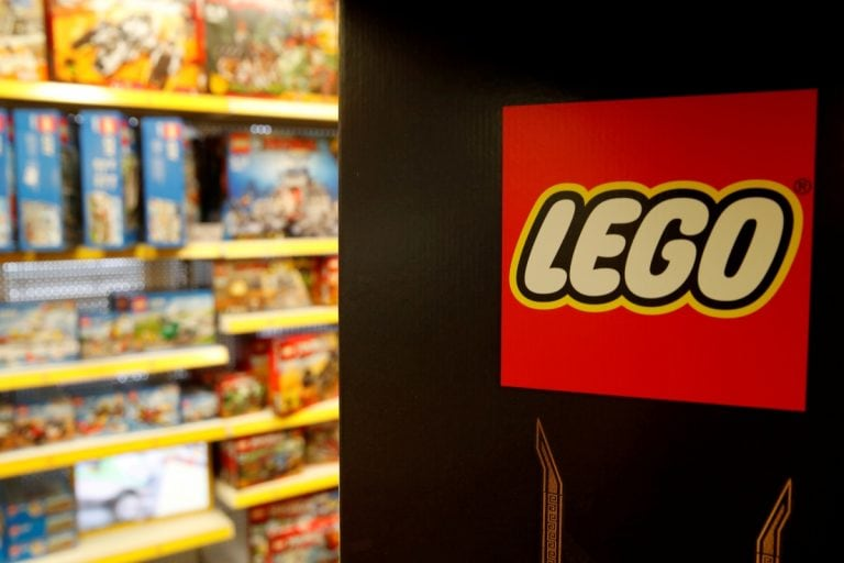 Lego says will eventually open its own stores in India
