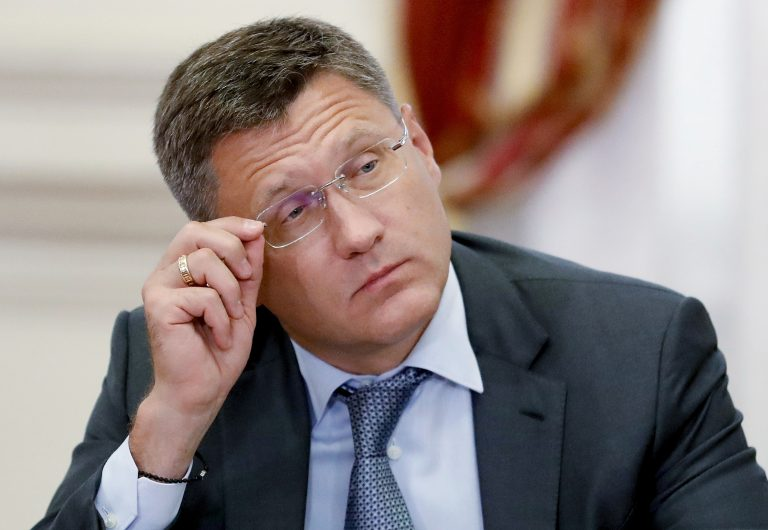 Gazprom Neft ready to work with Indian energy firms in Arctic, says Russian energy minister Novak