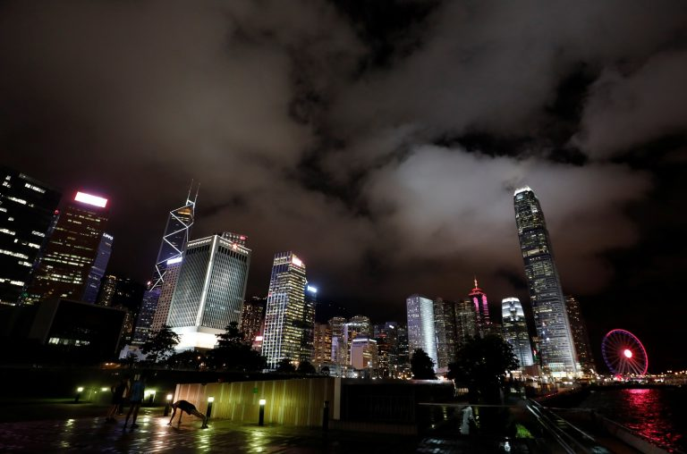 How important is Hong Kong to the rest of China?