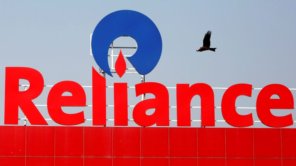 In pictures: How big is Reliance Industries