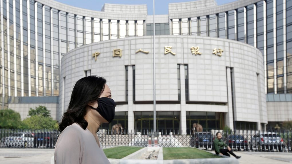 People's Bank of China now owns 1% in HDFC; co says PBOC held small stake earlier
