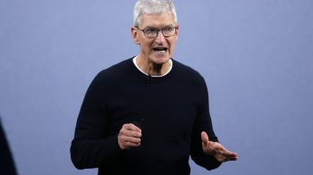 Apple CEO Tim Cook's whirlwind tour of Asia continues, visits Thailand