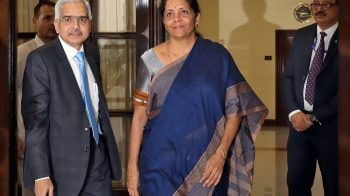 Going For Growth: Global investors decode Nirmala Sitharaman's corporate tax cut