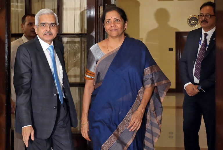 Finance minister Nirmala Sitharaman likely to unveil measures to boost growth
