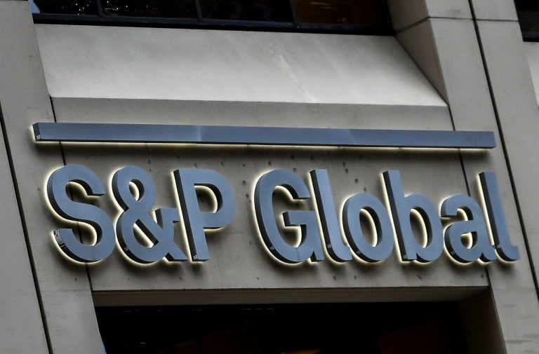 Rating agency S&P Global says India's corporate tax cuts 'credit negative'